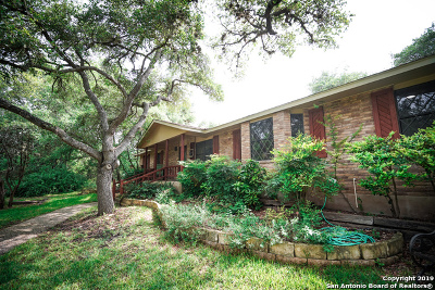 Bexar County Single Family Home New: 3806 Oak Cluster St