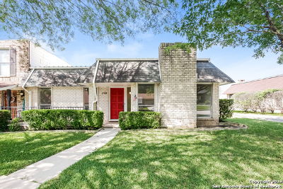 Universal City Single Family Home New: 150 Amistad Blvd
