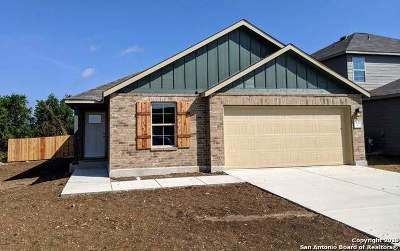 New Braunfels Single Family Home New: 537 Sand Trail
