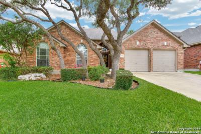 San Antonio Single Family Home Back on Market: 5135 Sagail Pl