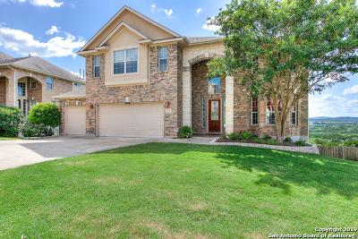San Antonio Single Family Home New: 21519 Beaver Brook