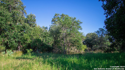 Atascosa County Residential Lots & Land New: Patton Rd