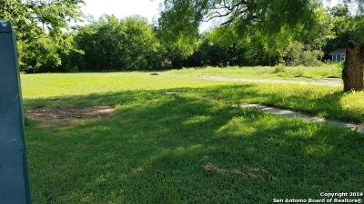 San Antonio Residential Lots & Land New: 2815 E Houston St
