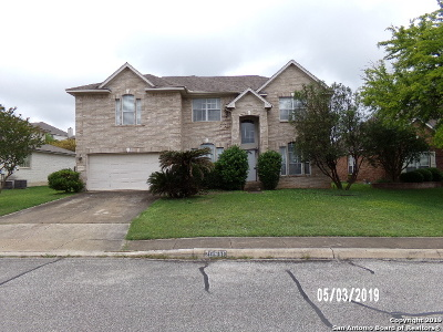 Single Family Home For Sale: 20910 El Suelo Bueno