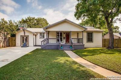 Single Family Home Active Option: 335 Brees Blvd