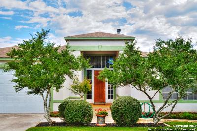New Braunfels Single Family Home New: 1786 Oak Glen