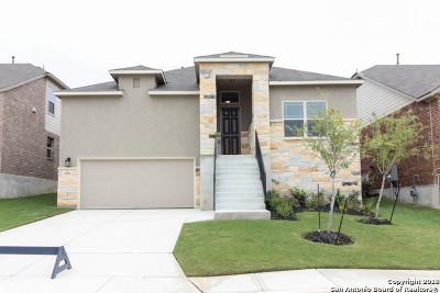 Single Family Home Price Change: 6114 Rio Piedra Dr