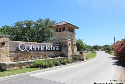 New Braunfels Residential Lots & Land New: 5729 Dry Comal Dr