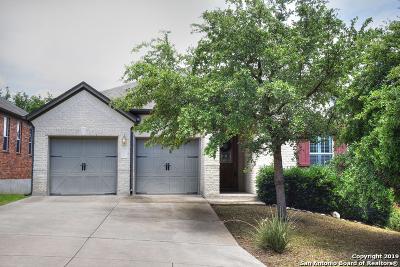 Stone Oak Single Family Home Active Option: 1431 Saddle Blanket