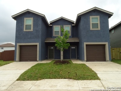 Multi Family Home For Sale: 6962 Lakeview Dr