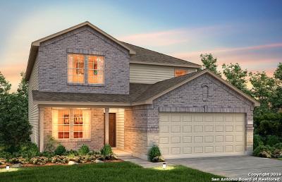 New Braunfels Single Family Home New: 102 Texas Lantana