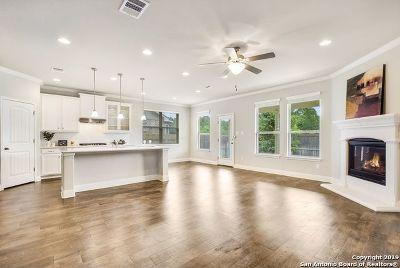 Single Family Home New: 10702 Alys Way