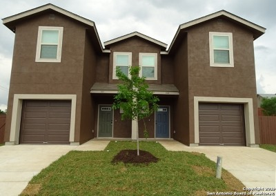 Multi Family Home For Sale: 6958 Lakeview Dr