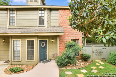 San Antonio Condo/Townhouse New: 45 Chapel Hill Circle #45