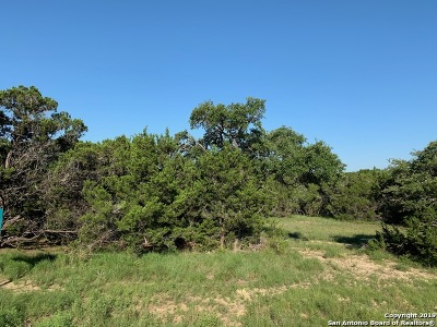 Canyon Lake Residential Lots & Land For Sale: 973 Malbec Loop