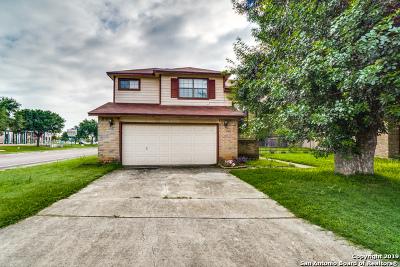 San Antonio Single Family Home Back on Market: 8527 Village Creek