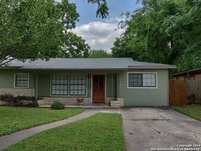 Single Family Home New: 514 Weizmann St