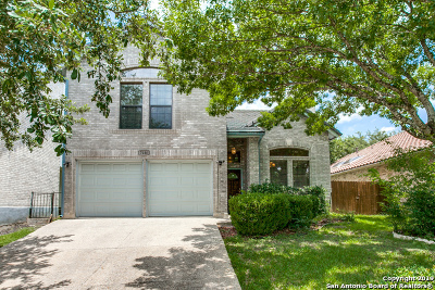 San Antonio Single Family Home New: 7030 Congressional Blvd