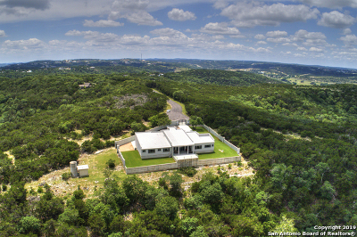 Boerne Single Family Home For Sale: 512 Cedar Pl
