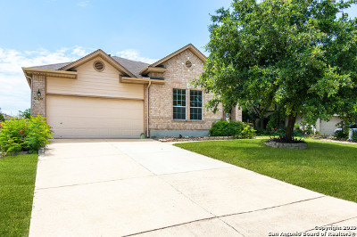 Fox Grove Single Family Home Price Change: 21807 Broken Elm