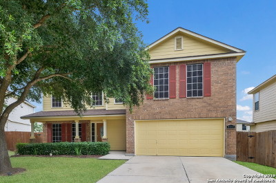 Converse Single Family Home Active Option: 3710 Tanner Flds
