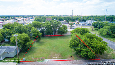 Universal City Residential Lots & Land For Sale: 214 W Langley Blvd