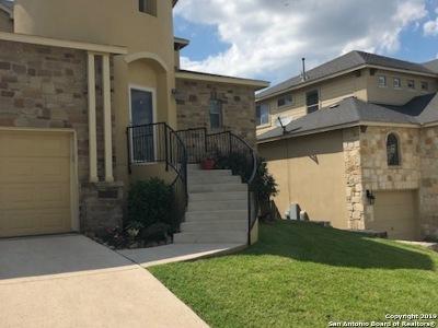 Single Family Home New: 23435 Woodlawn Ridge