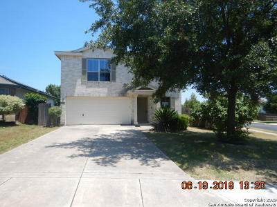 Universal City Single Family Home New: 9002 Granberry Pass