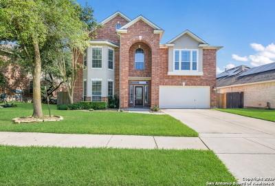 Single Family Home New: 1623 Heavens Peak