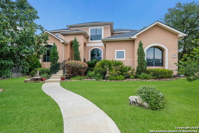 San Antonio Single Family Home For Sale: 89 Sistine