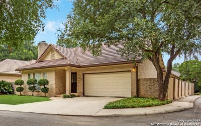 San Antonio Single Family Home New: 1 Plum Ln