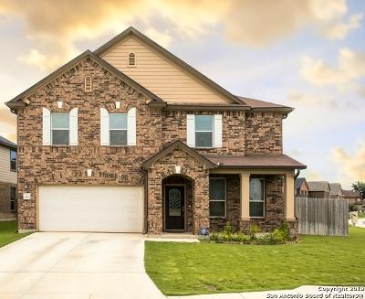 San Antonio Single Family Home New: 7931 Peaceful Glade