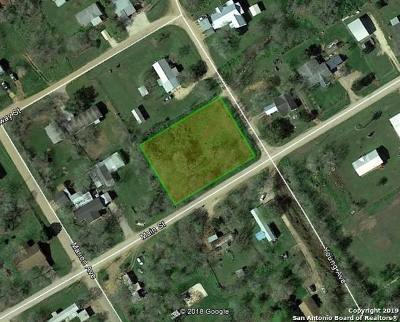 Jourdanton Residential Lots & Land For Sale: 209 Main St