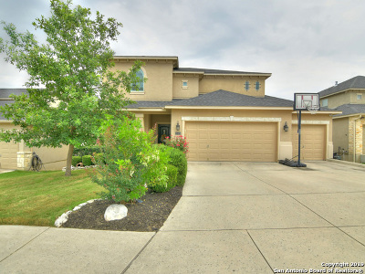 Single Family Home New: 23426 Woodlawn Ridge