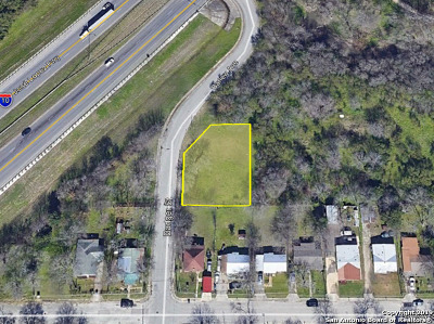 San Antonio Residential Lots & Land New: 306 Cardiff Ave