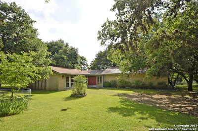 Boerne Single Family Home Active Option: 28028 Windwood Dr E