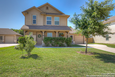 New Braunfels Single Family Home New: 438 Wind Gust