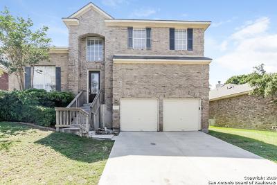 Single Family Home Price Change: 21822 Hyerwood