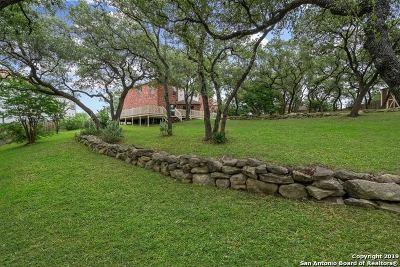 San Antonio Single Family Home New: 4835 Joshua Pt