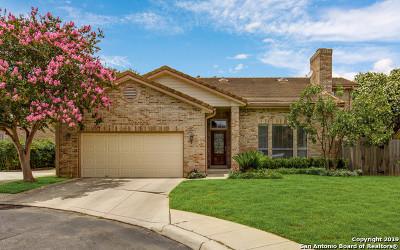 San Antonio Single Family Home New: 9 Kensington Ct