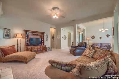 San Antonio Single Family Home New: 13835 Sienna Ct