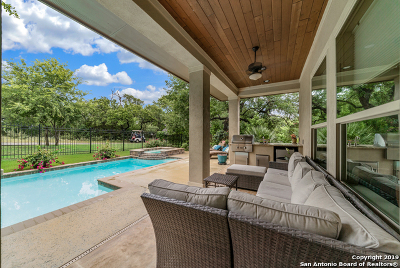San Antonio Single Family Home For Sale: 1307 Via SE Villa