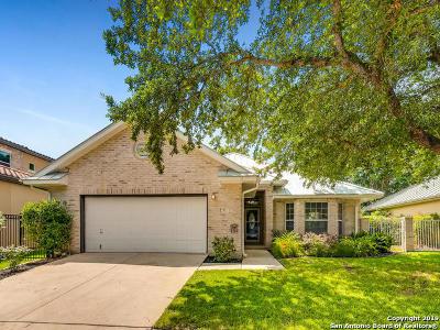 San Antonio Single Family Home New: 5 Barcom Ct