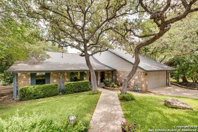 Single Family Home Active Option: 9226 Saint Ives