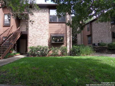 San Antonio Condo/Townhouse New: 10955 Wurzbach Rd #506