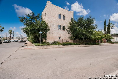 San Antonio Condo/Townhouse For Sale: 1202 S Flores St #106