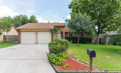 Single Family Home New: 9234 Ridge Town