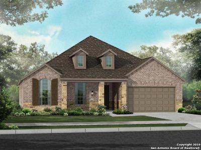 San Antonio Single Family Home New: 12315 Saddle Up