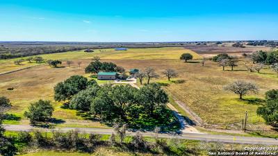 Wilson County Farm & Ranch New: 3178 Fm 538