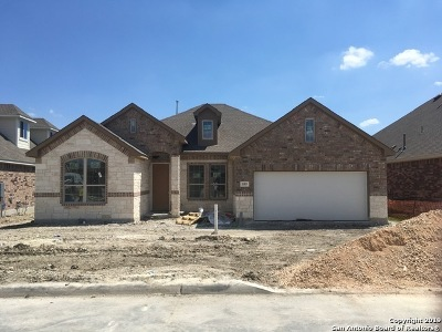 Boerne Single Family Home New: 103 Arbor Wds